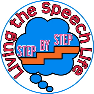 Living The Speech Life blog for school-based SLPs by Elissa Kilduff and Lydia Kopel