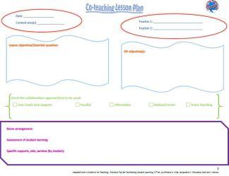 lesson plan pic p.1